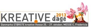 kreative_dage_2013_logo
