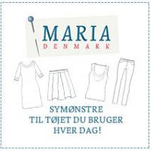 www.mariadenmark.dk